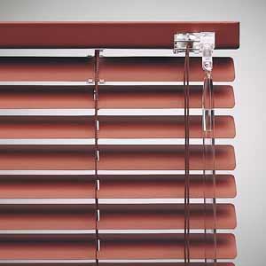 Venetian blind 25mm slat