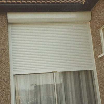 Continental Light Security Shutter S32 Drathmore
