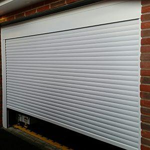 Heroal Roller Shutter Garage Doors