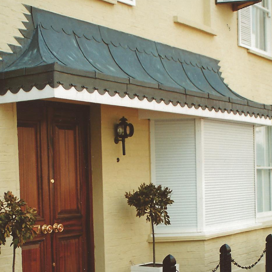 Continental Medium Security Roller Shutters Drathmore