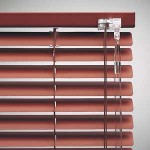 Venetian blind 25mm slat