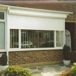 S32 Ligth security shutter